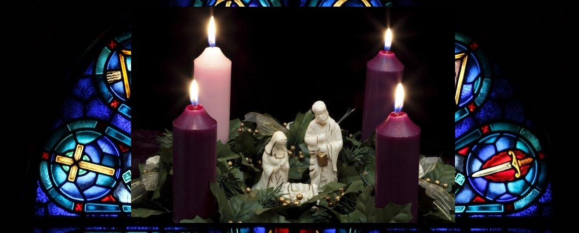 Advent at Holy Rosary