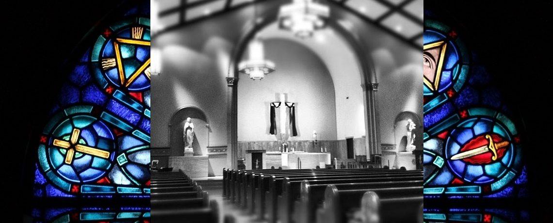 Letter from Fr. Patrick regarding Mass Decree
