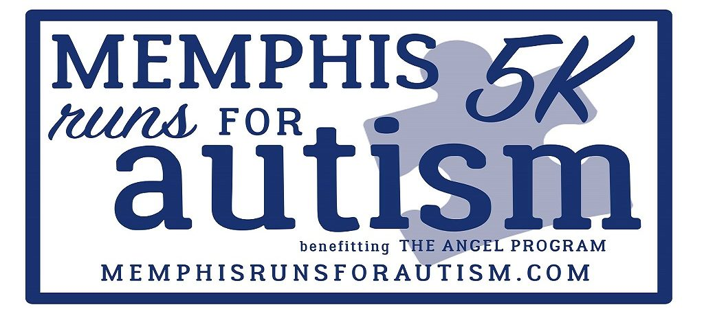 Memphis Runs For Autism 5K