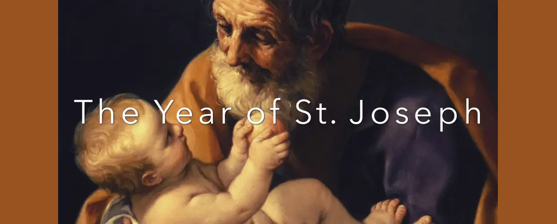"""Go to St. Joseph"""